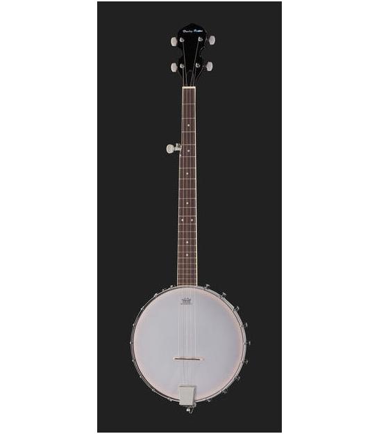 Banjo Harley Benton BJO-35Pro 5