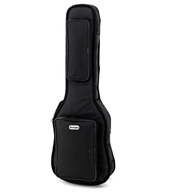 Pokrowiec na gitarę elektryczną 3/4 Thomann Short Scale