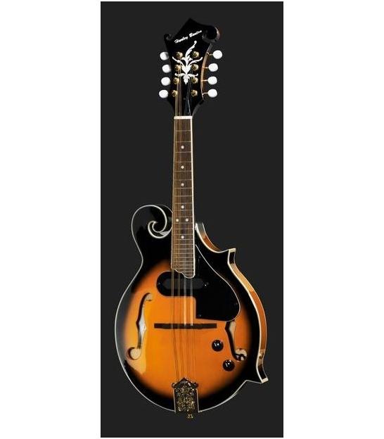 Elektryczna mandolina Harley Benton HBMA-100E- VS