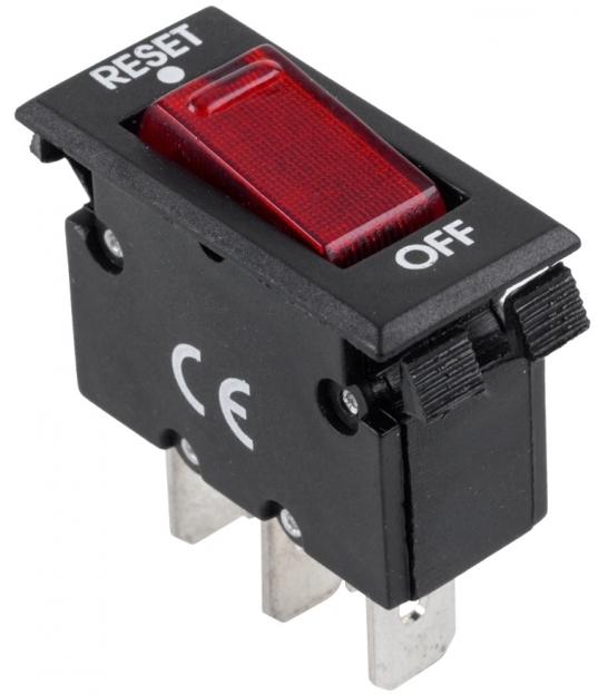 Złącze przełącznik IRS001A