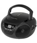 Boombox Kruger&Matz z CD, USB model KM6101