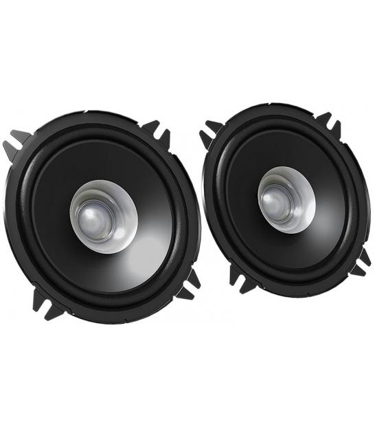 JVC CS-J510X 13 cm, głośniki Dual Cone
