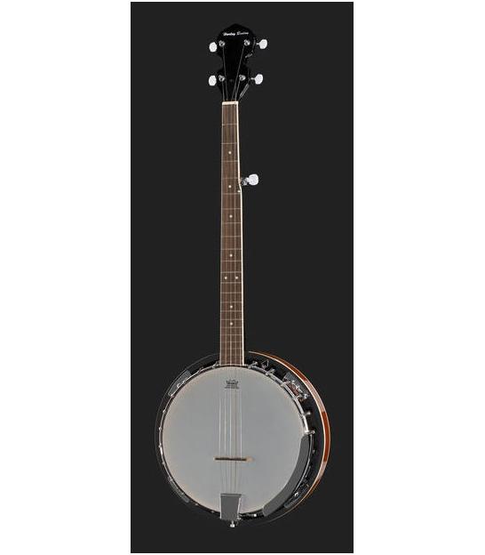 Banjo dla leworęcznych Harley Benton HBJ-25LH
