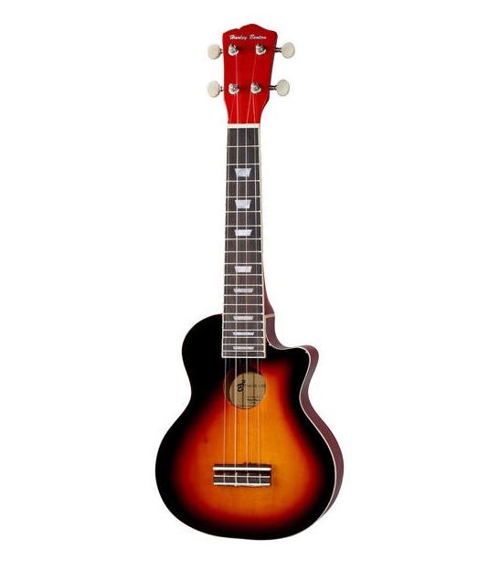 Ukulele sopranowe Harley Benton UK-L100 VS