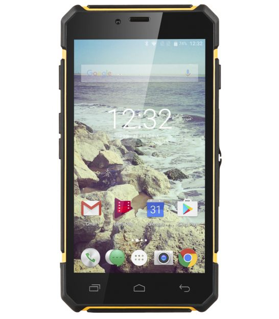 Smartfon Kruger&Matz DRIVE 4S