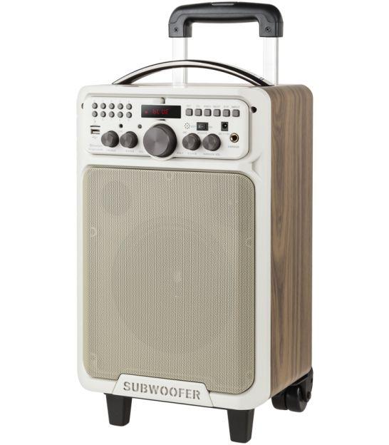 Kolumna głośnikowa aktywna Kruger&Matz D18
