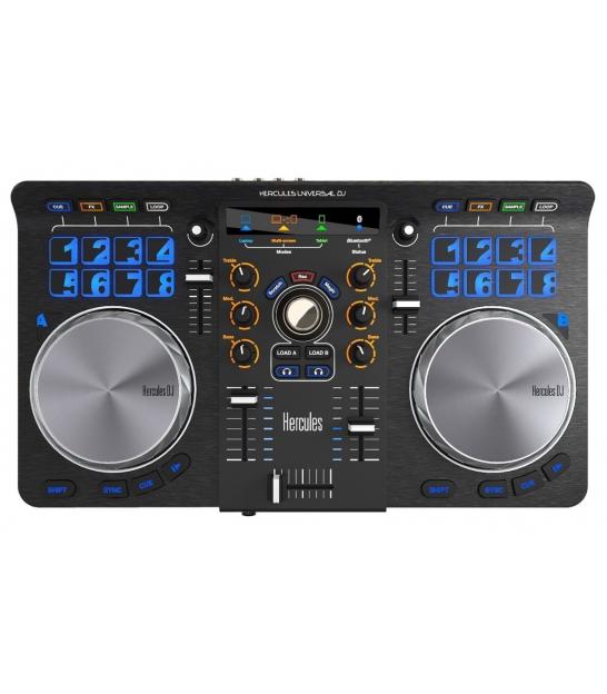 Konsola Hercules Universal DJ Controller