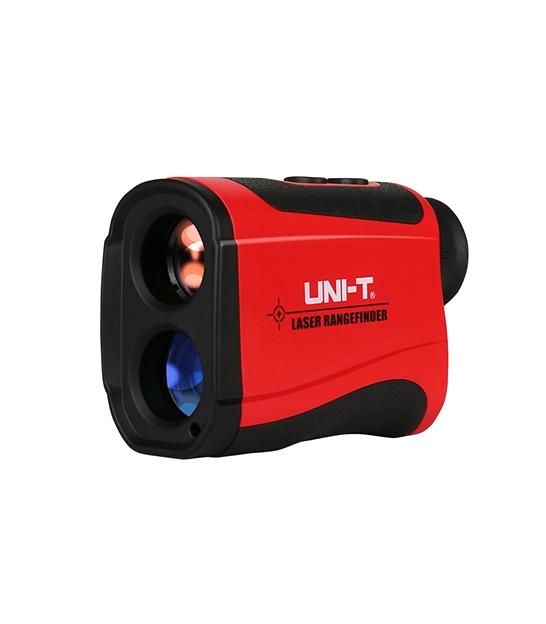 Miernik dystansu (dalmierz) Uni-T LR600