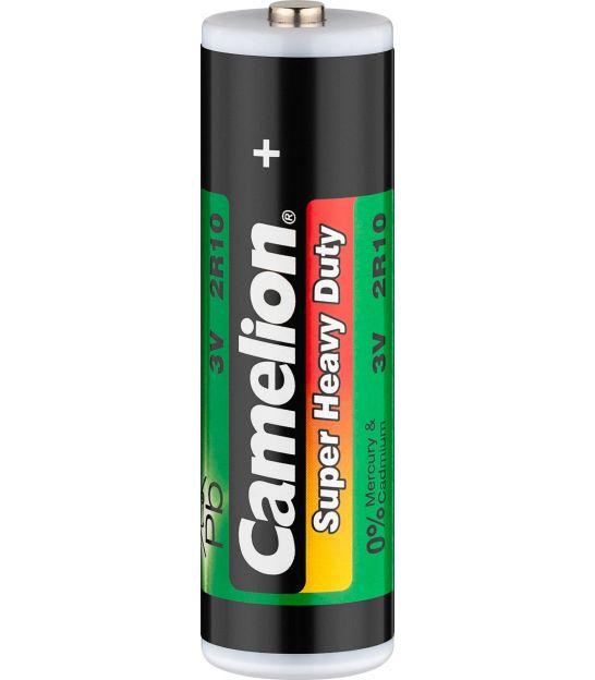 Bateria cynkowo-węglowa 3V 2R10 Duplex Camelion