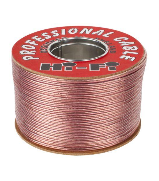 Kabel głośnikowy TLYp 2 x 1,5mm 100m