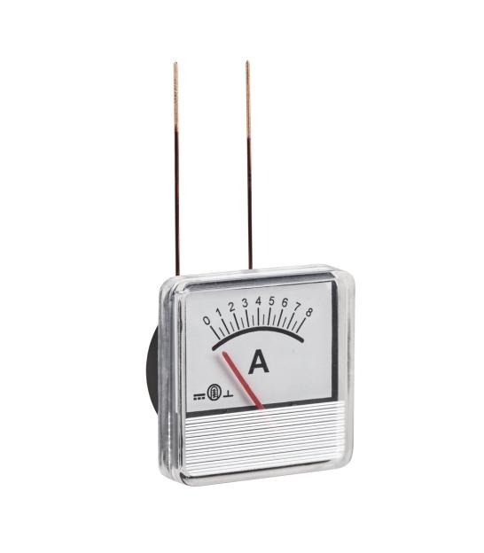 Wskaźnik prądu 0-8A WP08