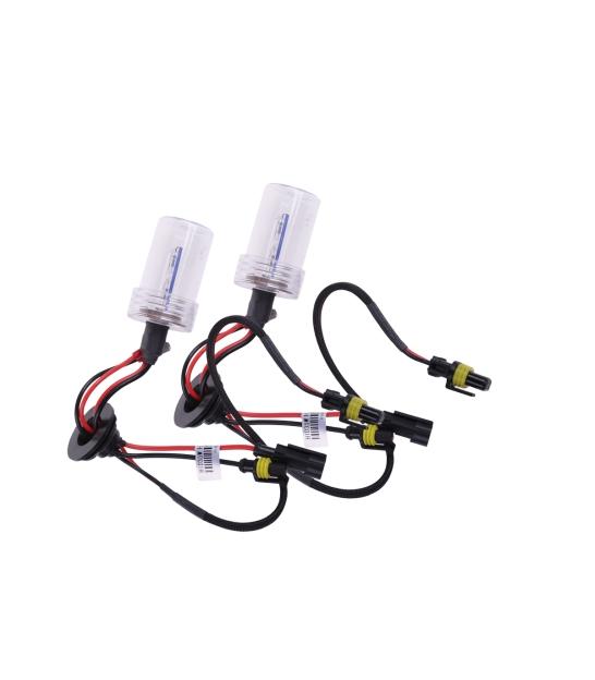Samochodowy żarnik xenon H7 2szt/kpl 5000K