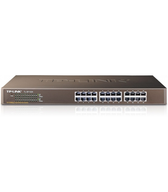 TP-LINK TL-SG1024 Switch 24porty 10/100/1000Mb/s