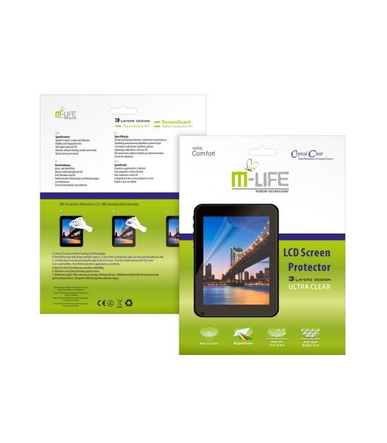 Folia ochronna M-LIFE do tabletu 9.7cali do Apple iPad 3