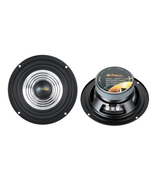 """Głośnik 5"""" DBS-C5015-4 Ohm"""
