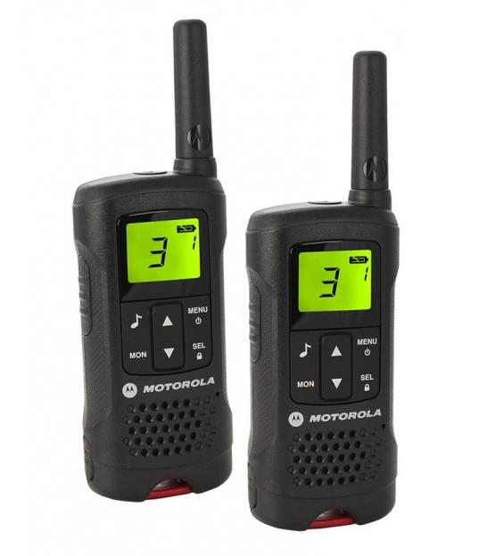 Radiotelefony ręczne PMR Motorola T61