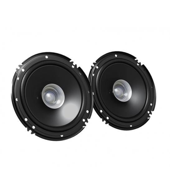 JVC CS-J610X Głośniki samochodowe