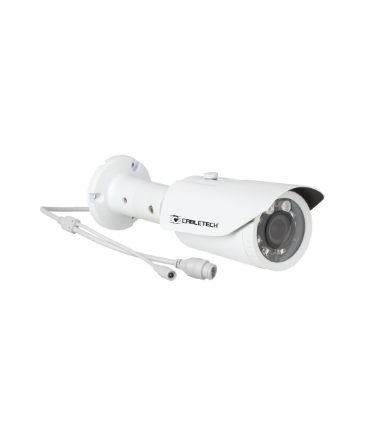 Kamera CCTV IP 2.0 Mpix (1920x1080 px) 2,8-12mm