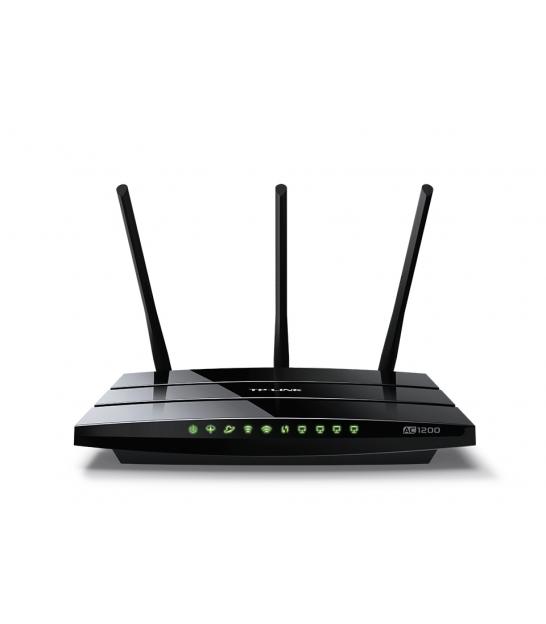 Router bezprzewodowy VDSL/ADSL TP-LINK AC1200/Archer VR400