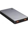 Powerbank Quickcharge 15.0 15000mAh Goobay
