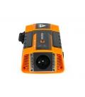 Samochodowa przetwornica napięcia 12 VDC / 230 VAC IPS-1200 1200W