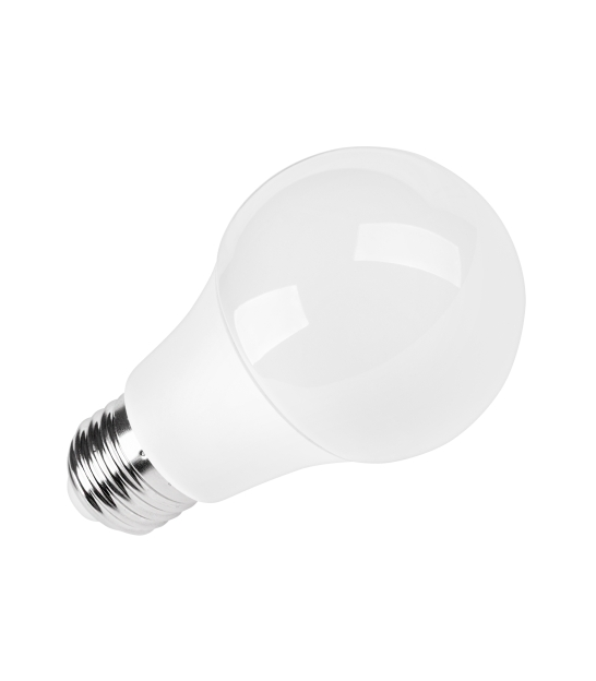 Lampa LED A60 11W, E27, 6500K, 230V