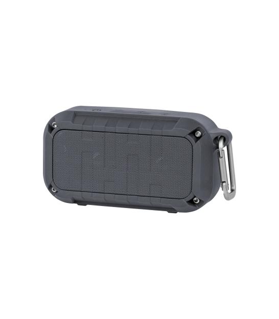 Przenośny wodoodporny głośnik Bluetooth Kruger&Matz Discovery Lite