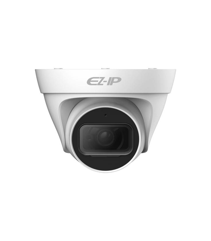 Kamera Kopułkowa IP EZ-IP 2Mpx, 2.8mm, PoE