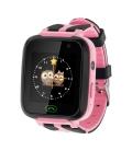 Zegarek dziecięcy Kruger&Matz SmartKid różowy