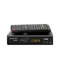 Tuner cyfrowy DVB-T2 H.265 HEVC LAN