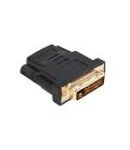 Złącze wt. DVI (24+1) - gn. HDMI