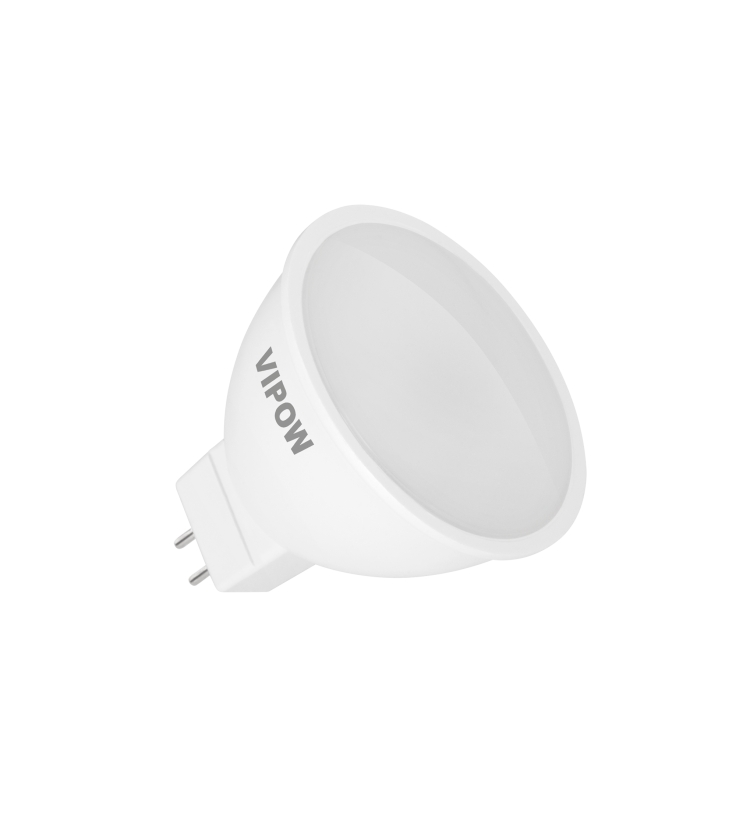 Lamap LED 7W MR16 3000K, 12V