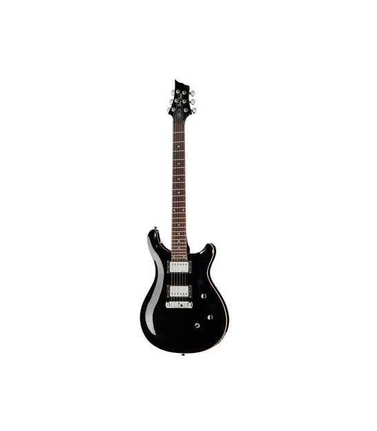Gitara elektryczna Harley Benton CST-24 BK