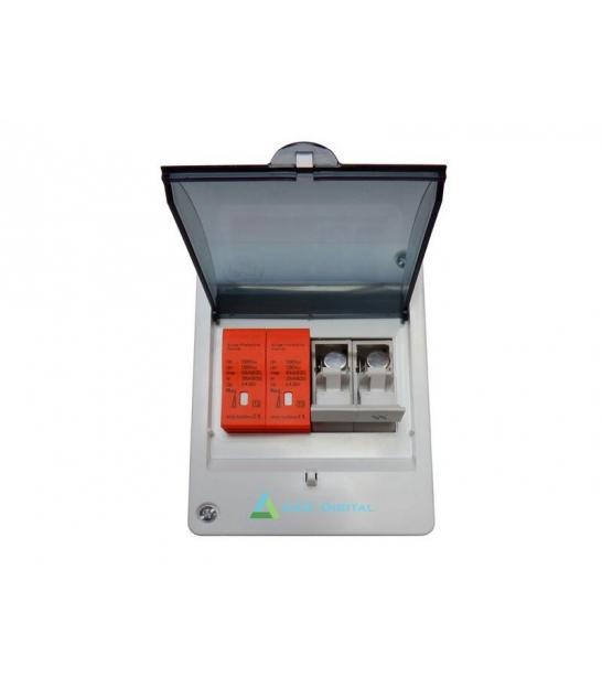 Zabezpieczenie DC/DC instalacji PV PVP-10 700V/16A