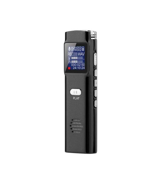 Dyktafon cyfrowy Kruger&Matz 8GB