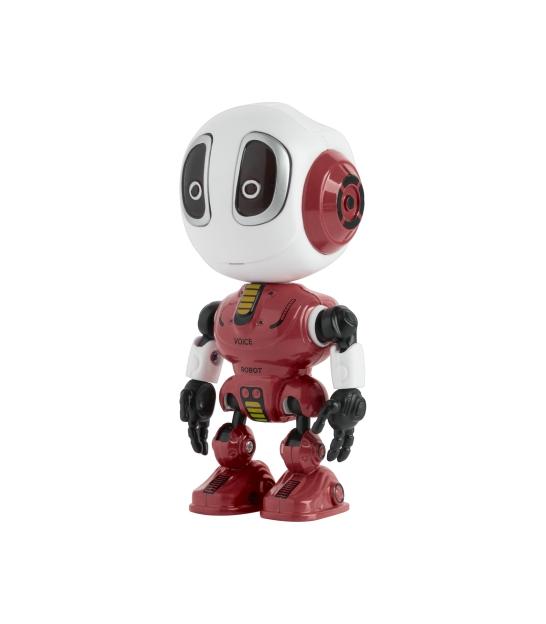 Robot REBEL VOICE RED