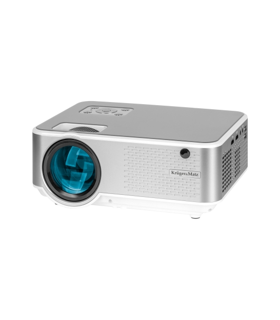 Projektor LED Kruger&Matz V-LED10