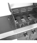 Teesa BBQ 3000 Master Grill gazowy - 3 palniki