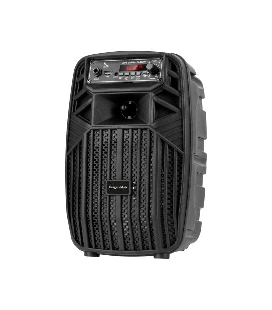 Przenośny głośnik bezprzewodowy Kruger&Matz Music Box Mini