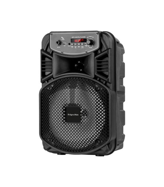Przenośny głośnik bezprzewodowy Kruger&Matz Music Box