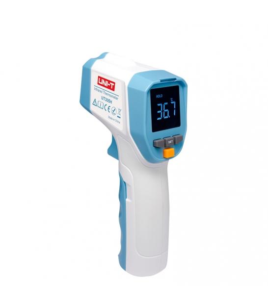 Miernik temperatury, termometr bezprzewodowy Uni-T UT305H