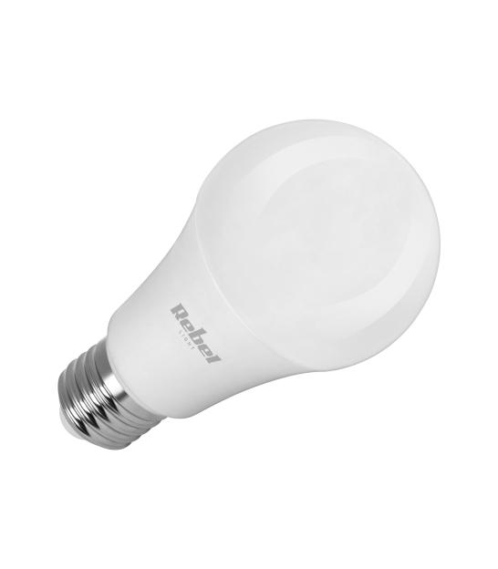 Lampa LED Rebel A60 15W, E27, 3000K, 230V