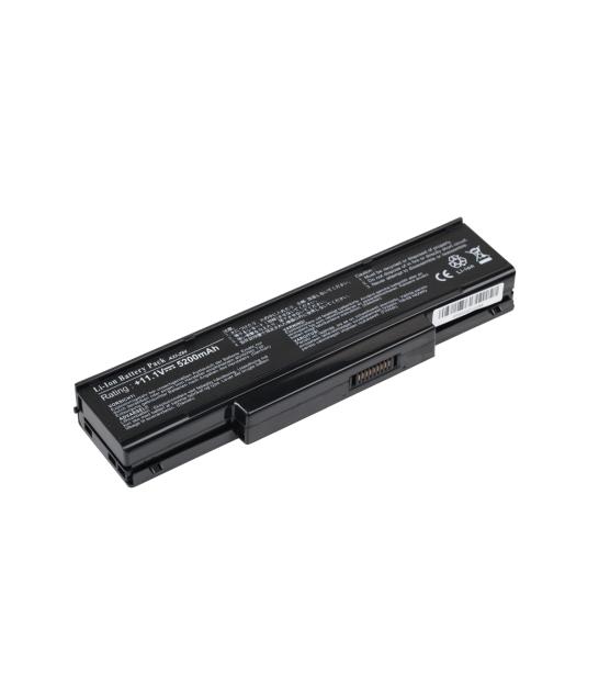 Bateria Quer do ASUS A33-Z84 ASUS A9 S6 S62 Z9 Z94 11.1V 5200mAh