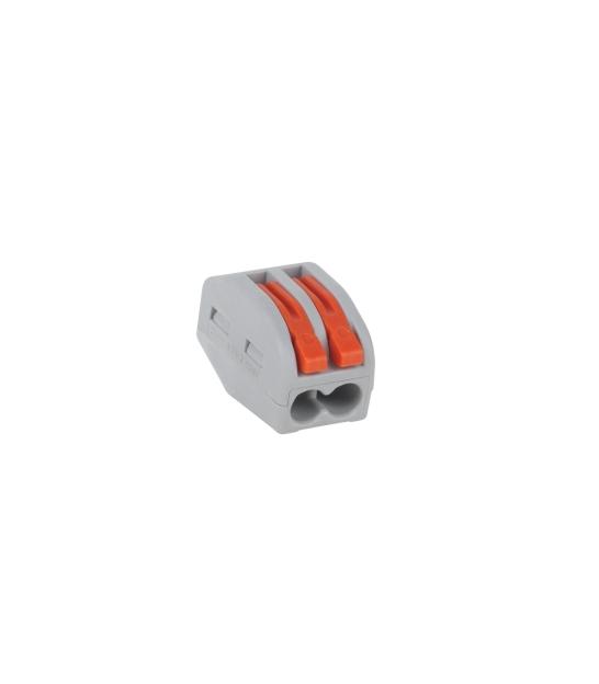 Złączka uniwersalna 2 x (0.75-2.5mm) PCT58102