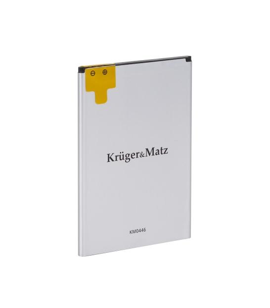 Oryginalna bateria do Kruger&Matz Flow 5
