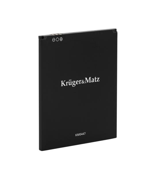 Oryginalna bateria do Kruger&Matz Flow 5+