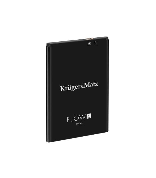 Oryginalna bateria do Kruger&Matz Flow 6, Flow 6 lite, Flow 6 S