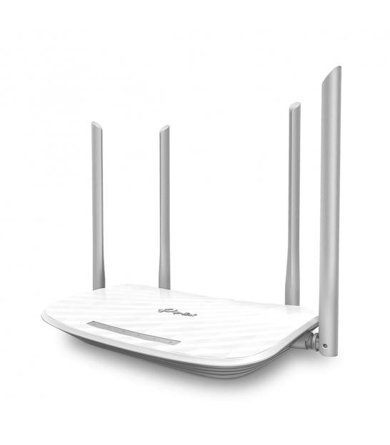 TP-LINK Dwupasmowy router bezprzewodowy AC1200 ARCHER A5