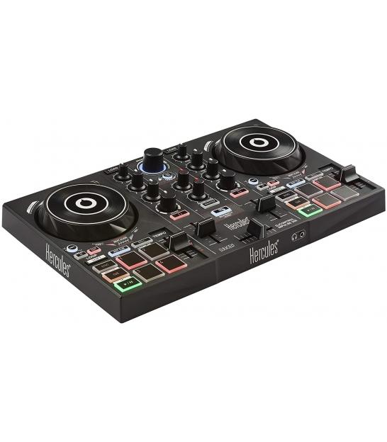 Konsola Hercules DJ Control Inpulse 200