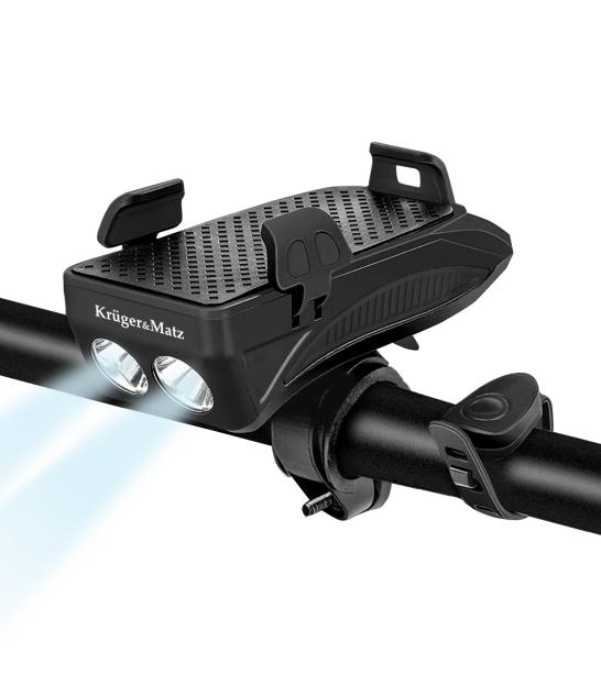 Uchwyt rowerowy XT50 3w1